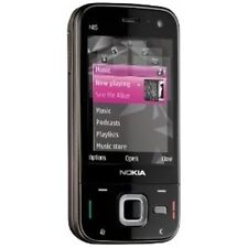 NOKIA N85 phone,Unlocked