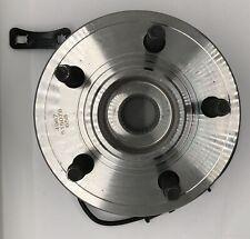 COAST TO COAST VL513013 Wheel Bearing and Hub Assembly Front Blazer S10 Jimmy