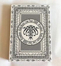 KUMI KODA LIVE TOUR 2008 KINGDOM PLAYING CARDS w/mini card JAPAN TOUR BOOK