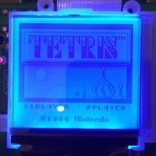 Blue Backlight Kit for Nintendo Game Boy by Game Boy Mods UK