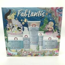 First Aid Beauty FABLantis (Worth £97.00) - NEW DAMAGED BOX
