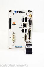 National Instruments NI PXIe-8106 2.16 GHz Dual-Core Emb. Contr. for PXI & PXIe
