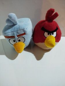 Angry Birds 7 Inch Plush