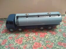 Dinky Toys, 504 Foden 14-ton Tanker, 1st type,     RESTORED