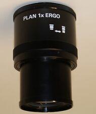 Plan de Nikon 1 X Ergo objetivo (ex demostrador de ventas)