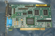 Matrox 618-04 Grafikkarte Graphics Card MY220P/2/OEM PCI