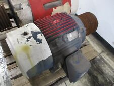 Siemens RGZP AC Motor 1LA03654FP21 75HP 1800RPM 230/460V 175/87.5A 60Hz 3Ph