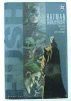 Batman Hush: Vol 2 - 1st edition - Jeph Loeb