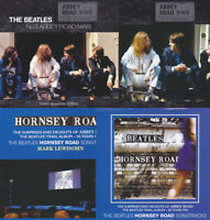 BEATLES / HORNSEY ROAD SONGTRACKS DELIGHTS, NO.3 ABBEY ROAD SET  [Pressed 2CD]