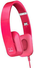 Genuine Nokia Purity HD WH-930  On The Ear Headsets FUCHSIA