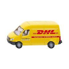 Pickup - Siku Van Post 1085 Dhl Express