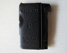 CANON POWERSHOT G12 GENUINE ORIGINAL AV HDMI DOOR PART