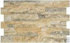 "Wall Cladding -- ""Autumn"" Stackstone (509x307mm Pieces) Sells per Square Metre"