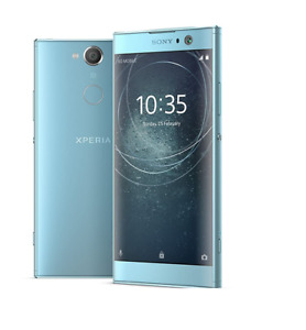 Sony Xperia XA2 Dual SIM H4113 4G LTE Wifi Smartphone 32GB 3GB RAM