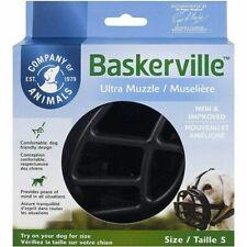 Baskerville 61520A Ultra Muzzle