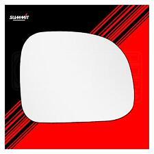 PIASTRA Posteriore Sostituzione Specchio Di Vetro-Summit srg-703b - si adatta a FIAT LHS