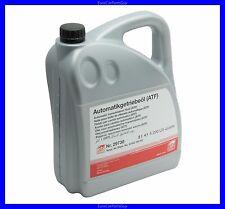 5 Liters Febi Bilstein ATF Automatic Transmission Fluid ATF1  Esso LT 71141