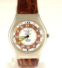 Watch Immersion - Collection Easy by Enzo Majorca - NEW (NOS)
