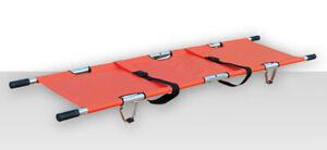 Stretcher, Aluminium First Aid & Medical