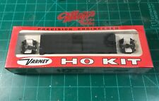 One (1) Vintage Varney 2669K:149 HO Scale Single Door Boxcar Undecorated