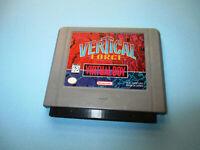 Vertical Force (Nintendo Virtual Boy) Game