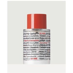 BIGARADE CONCENTREE by Jean-Claude Ellena Eau De Toilette 100ml Brand New