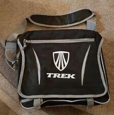 TREK Shoulder Bag With 2010 Dealer Manual