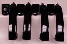 2010-15 GMC Terrain Chevy Equinox OEM Door Handles Black Free Shipping
