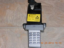 2002-2003 BMW 745i phone dialer 6 918 572