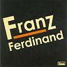 "Franz Ferdinand - ""Franz Ferdinand"" Self Titled Debut CD (2004) *NEW & SEALED*"