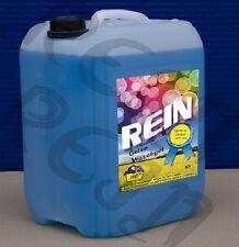 2x10 Liter  Rein Flüssig waschmittel  Waschpulver Powergel  Gel