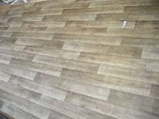 7855 PVC Belag 431x199 Boden Bodenbelag Rest Holz verwittert angegraut günstig