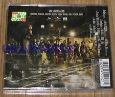 GIRLS' GENERATION SNSD JAPAN 1ST ALBUM Re:package Album The Boys CD & POSTER NEW