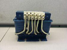 Allen Bradley 1321-3R35-B Line Reactor 3P 600Vac 35A .8mH (21451)