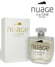 NUAGE THE ONE EDT 100 ML VAPORISATEUR parfum uomo - man - homme