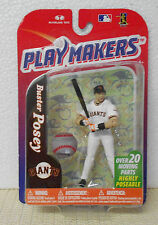 MCFARLANE PLAYMAKERS SERIES 4 BUSTER POSEY ACTION FIGURE