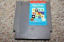 Fisher Price I Can Remember (Nintendo Entertainment System NES) Cart Only