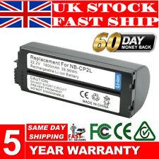 Original VHBW ® batería para Canon selphy cp-1000