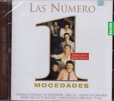 Mocedades Las Numero 1 CD New Nuevo Sealed