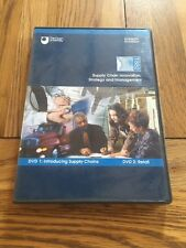 The Open University - T882 Supply Chain Innovation Strategy & Management