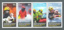 Ireland-Dublin Fire Brigade 2012 fine used set