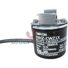 Brand New In Box Omron E6hz Cwz1x 3600pr Rotary Encoder