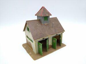 Faller Barn / Workshop - OO/HO - (see description)