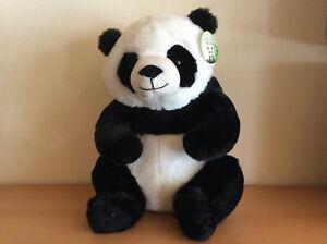 Plüschtier Kuscheltier Pandabär Kuschelbär 35 cm