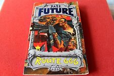 Games Workshop Dark Future Route 666 Chambers Andy Johnson Jervis VGC Paperback