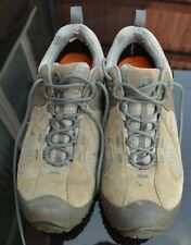MERRELL LADIES WALKING SHOES SIZE 7 GORE TEX GOOD CONDITION