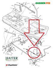 savers Hayter Heritage Murray 8/30 10/30 1030  Lever Engage SPRING 165X67MA O242