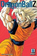 Dragon Ball Z, Vol. 8 (VIZBIG Edition)