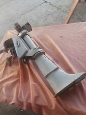 Johnson 4 HP OUTBOARD mid section