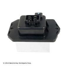 Beck/Arnley 204-0005 Blower Motor Resistor